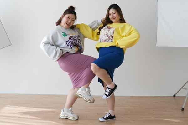 """Mampukah Kamu Lulus Tes Kosakata """"Sifat"""" Berikut? - bahasa korea gendut gemuk image"""