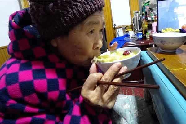 kosakata bahasa korea kata kerja makan honorifik img