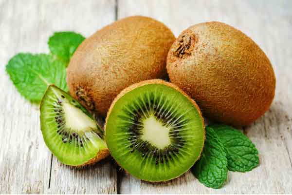 """Tes Kosakata Nama """"Buah-buahan"""" dalam Bahasa Korea - buah kiwi image"""