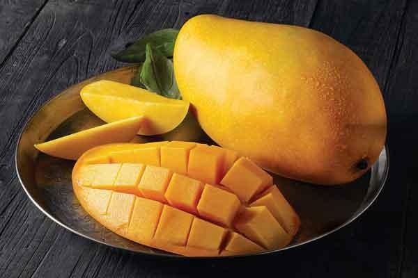 kosakata bahasa korea buah mangga pic