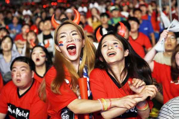 "Tes Uji Kemampuan ""Bilangan/Angka"" Korea - kosakata bahasa korea jumlah ratusan orang image"