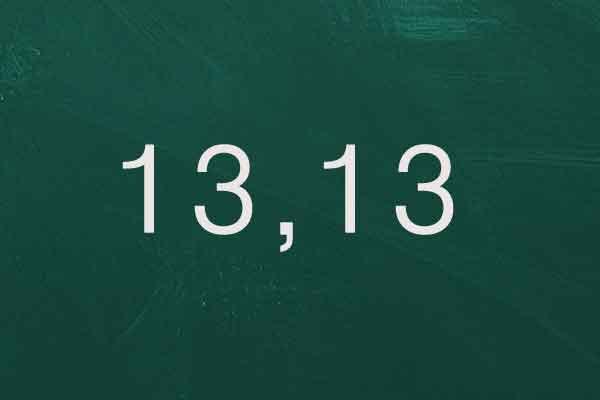 """Tes Uji Kemampuan """"Bilangan/Angka"""" Korea - kosakata bilangan angka desimal korea image"""