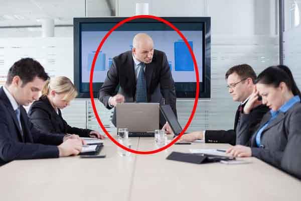 Kosakata Bahasa Korea Tentang 'Pekerjaan' - kosakata pekerjaan bos pimpinan image