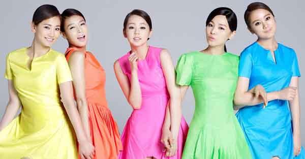 Tebak Gambar: Apa Nama2 Grup K-Pop Berikut? - member grup wonder girls image