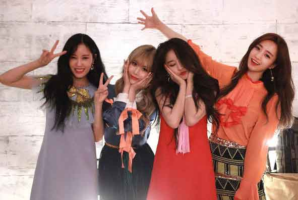 Tebak Gambar: Apa Nama2 Grup K-Pop Berikut? - member kpop grup t ara wallpaper image