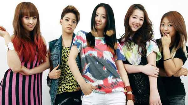 Tebak Gambar: Apa Nama2 Grup K-Pop Berikut? - wallpaper fx kpop formasi awal image