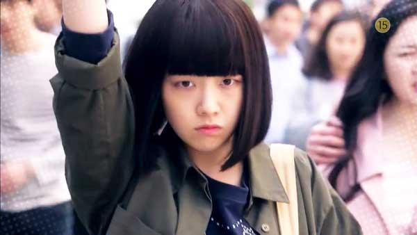 Tebak Judul Drama Korea Terbaru - Beautiful Gong Shim viu wallpaper image