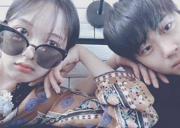 "Tebak Nama ""Couple"" Drama Korea Paling Serasi - Kim Bo ra Jo Byung gyu pemain sky castle image"