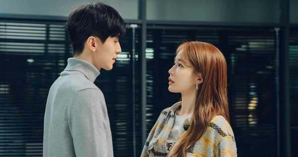 "Tebak Nama ""Couple"" Drama Korea Paling Serasi - Lee Dong Wook Yoo In Na pemain touch your heart image"