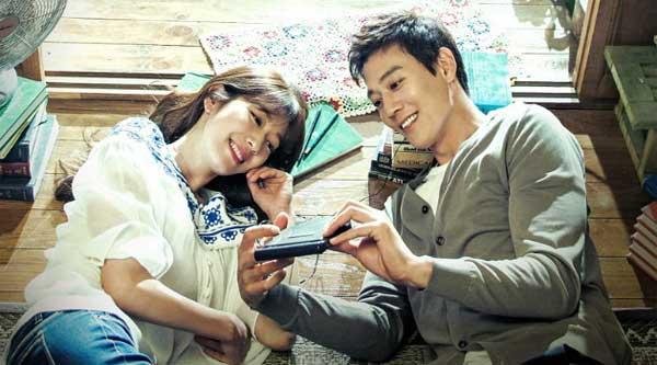 """Tebak Nama """"Couple"""" Drama Korea Paling Serasi - Park Shin Hye n Kim Rae Won doctor pemain couple image"""