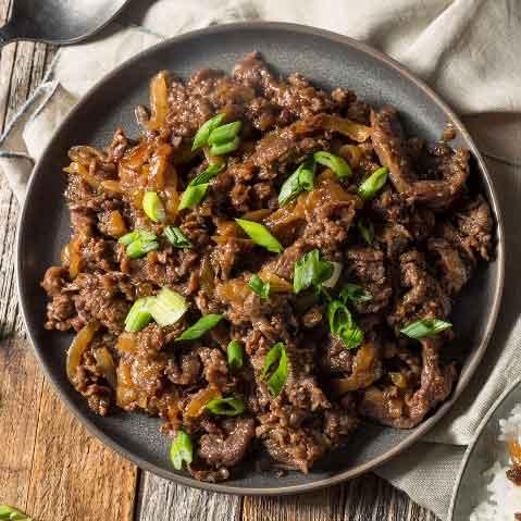 bulgogi makanan daging beef korea jpg