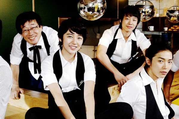 Tebak Judul Drama Korea Terbaru - coffee prince viu kdrama wallpaper image