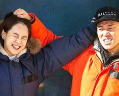 "20 Fakta Song Ji-hyo – Member ""Running Man"" Korea"