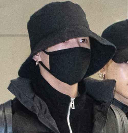 kpop quiz tebak wajah bts foto jungkook masker img