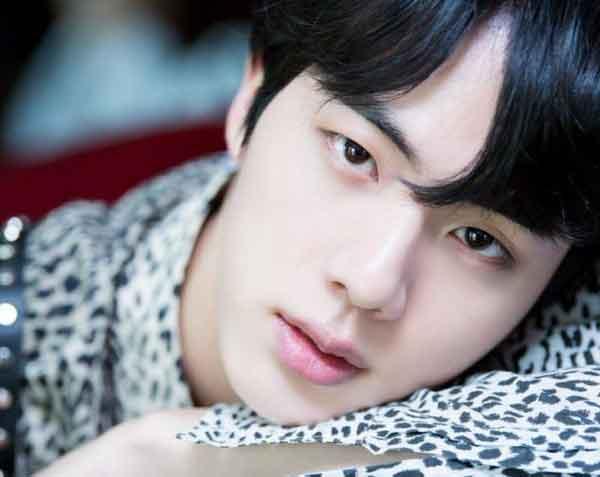 quiz kpop member bts kim seok jin wallpaper jpg