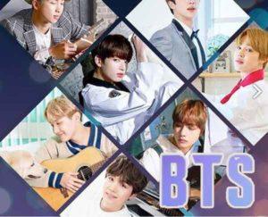 quiz kpop tebak foto nama member bts bangtan boys wallpaper img