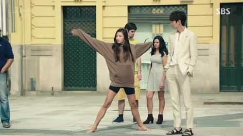 kuis drakor tebak gambar drama korea Legend of the Blue Sea jpg