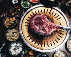 [Kuis] Gambar & Nama Aneka Makanan Khas Korea