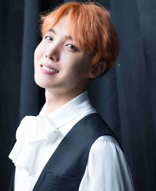kpop quiz tebak lagu bts hairstyle lagu Blood Sweat & Tears (피 땀 눈물) img