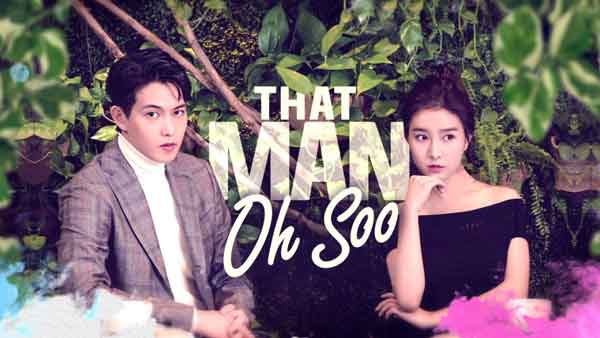 Quiz: Tebak Nama Kpop Idol dalam Drama Korea - jonghyun cnblue pemain kdrama that man oh soo image