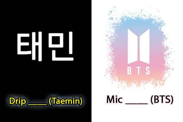 quiz judul lagu kpop bts taemin jpg