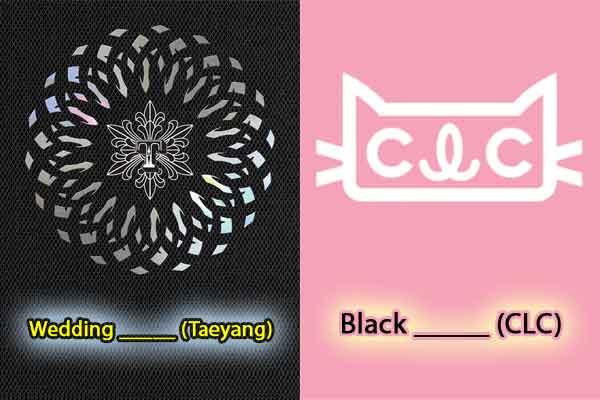 quiz tebak judul lagu kpop taeyang clc image