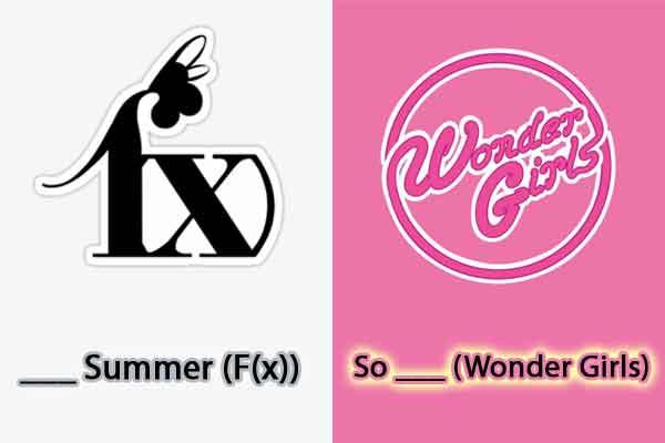quiz judul lagu kpop fx wonder girls image