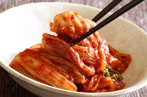 gambar kimchi makanan khas korea selatan img