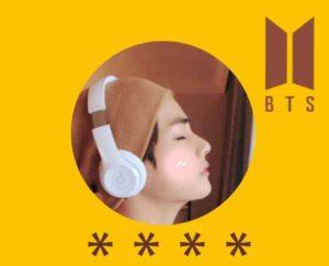 kpop quiz tebak lagu bts wallpaper image