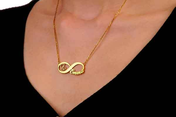 quiz kpop logo band infinite kalung necklace img