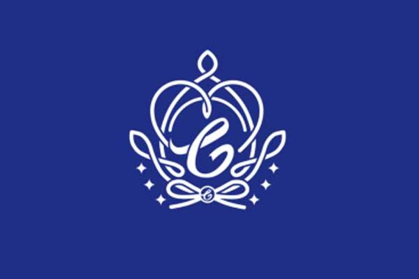 Tebak Logo dan Nama Grup K-Pop - logo band kpop GFRIEND wallpaper image