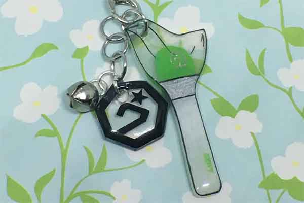 quiz kpop logo band kpop got7 lightstick image