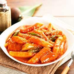 Bias BTS-mu Berdasarkan Makanan Korea Favoritmu - makanan jajanan khas korea toppoki jpg image