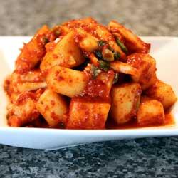 makanan khas korea kkaktugi jpg