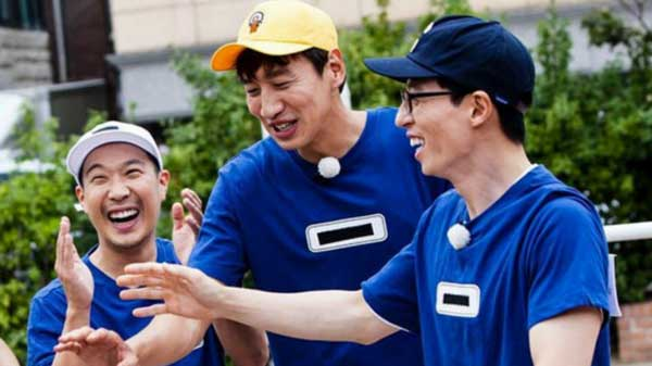 foto wallpaper member tv show running man Lee Kwang-soo yoo jaesuk haha image