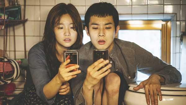 quiz kdrama tebak gambar adegan kocak drama korea parasite img