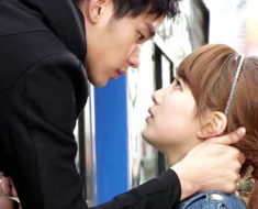 Tebak Gambar: Adegan Romantis Drama Korea