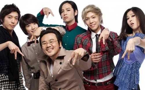 quiz kdrama sinopsis drama korea You're Beautiful wallpaper img