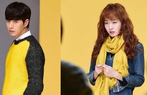 kuis kdrama sinopsis drama korea cheese-in-the-trap wallpaper img