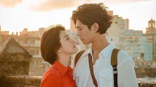 kuis drakor sinopsis drama korea encounter wallpaper img