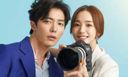 kuiz drakor sinopsis drama korea her private life wallpaper img
