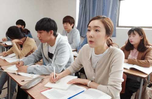 Tebak Judul Drama Korea - sinopsis drakor twenty again image