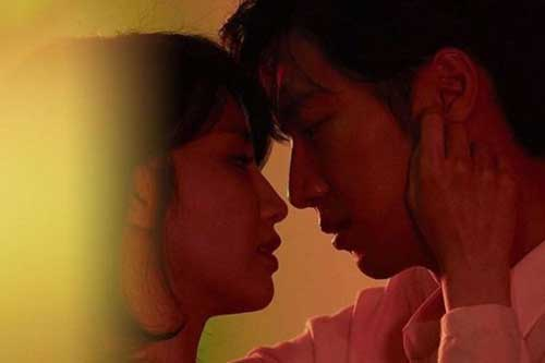 kuis kdrama sinopsis drama korea love affairs in the afternoon wallpaper img