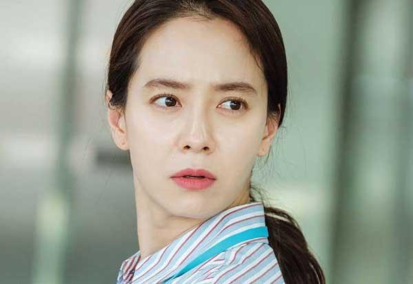 foto song ji hyo drama pertama age of innocence image