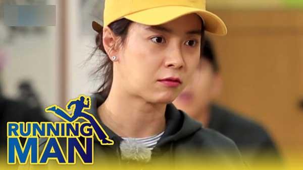 foto song jihyo running man korea wallpaper img