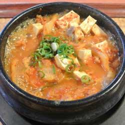sundubu jjigae masakan tofu soup khas korea img