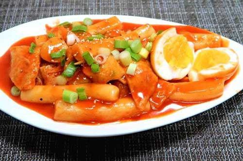 topokki nama makanan street food korea img
