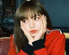 foto biodata profil lisa blackpink
