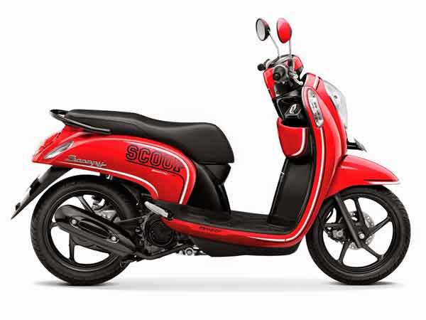 Kuis Kosakata Bahasa Korea dan Inggris (Konglish) - kosakata konglish motorbike image