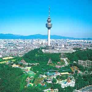 Kuis Berhadiah 'Les Bahasa Korea' [Senilai Rp. 400 Ribu] - kota daegu korea selatan image
